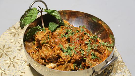 Teekhi Achari Karahi Recipe   Masala Mornings