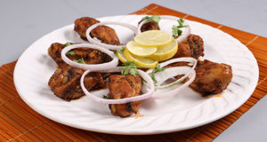Tangri Kabab Recipe | Food Diaries
