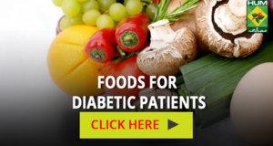 Foods For Diabetic Patients | Totkay