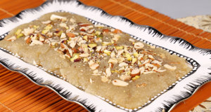 Khurak (Sindhi sweet) Recipe | Dawat