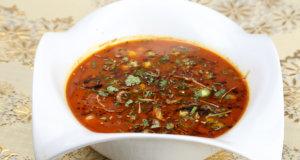 Mutton Paya Recipe | Dawat