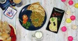 2 Types Of Eggs | Masala Kitchen