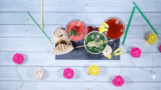 3 Refreshing Drinks | Masala Kitchen