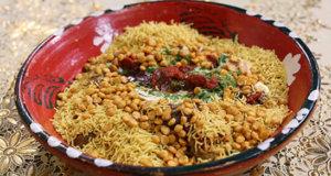 Chaat Recipe | Food Diaries