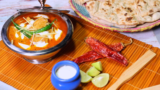Boneless Chicken Handi | Masala Kitchen
