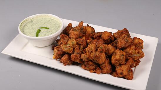 Chicken Chapli Fry Recipe | Lazzat