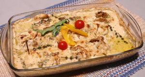 Chicken Saltimbocca Recipe   Lively Weekends