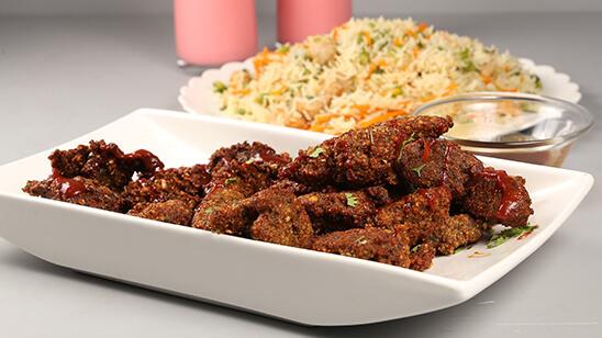 Daal Pakora Recipe | Food Diaries
