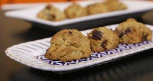 Date Cookies Recipe | Food Diaries