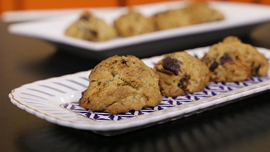 Date Cookies Recipe   Food Diaries