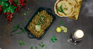 Dum Ka Qeema | Masala Kitchen