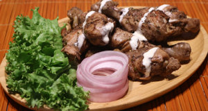 Kalmi kabab Recipe | Lazzat