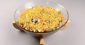 Khaas Kala Chola Chaat Recipe | Masala Mornings