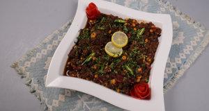 Lobia Qeema Recipe | Dawat