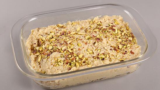 Malai Khoya Peda Recipe   Food Diaries
