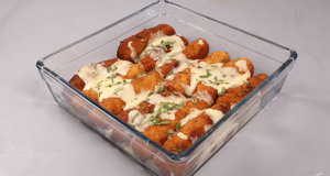 Mayonnaise Chicken Cheese Candy Recipe | Masala Mornings
