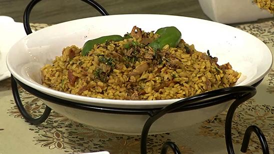 Fry Mash Ki Daal Recipe | Tarka