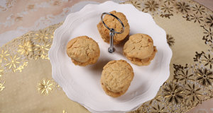 Nutter Butter Cookies Recipe | Food Diaries