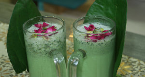 Paan Shots Recipe | Lively Weekends