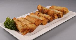Paneer Cigar Rolls Recipe | Masala Mornings