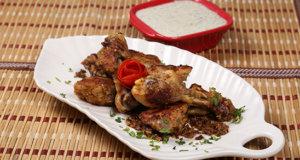 Patakha Chicken Recipe | Dawat