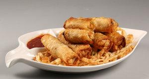 Pizza Rolls Recipe | Lazzat
