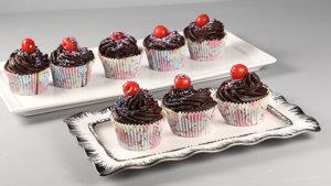 Sundae Cupcakes | Food Diaries