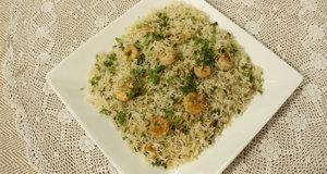 Seafood Fried Rice Recipe | Lazzat
