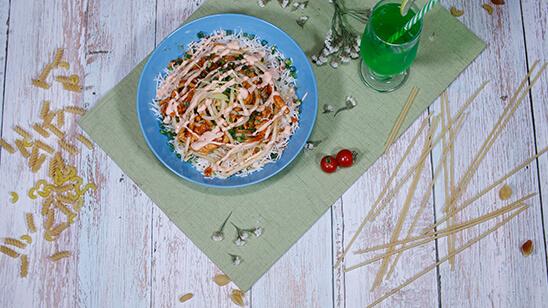 Singaporean Rice | Masala Kitchen