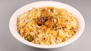 Tikka Handi Biryani Recipe | Lazzat