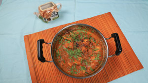 Tikka Karahi Recipe | Masala Mornings