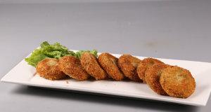 Tandoori Chicken Cutlets Recipe | Lazzat