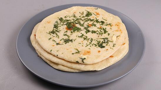 Turkish Bread Recipe | Flame On Hai
