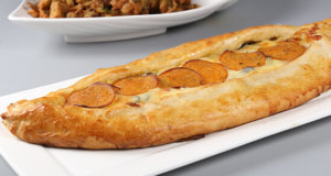 Turkish Pide Recipe | Masala Mornings