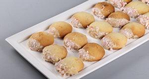 White Chocolate Mint Drops Recipe | Masala Mornings