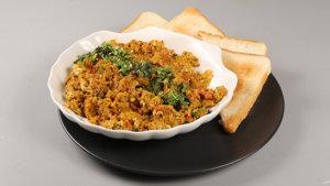 Akuri Recipe | Food Diaries