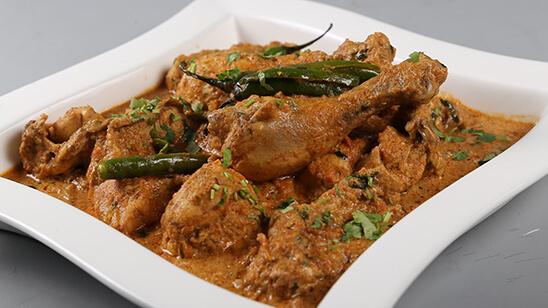 Gravy Chicken Recipe | Food Diaries