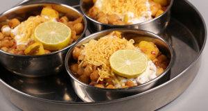 Bagharey Channey Recipe | Food Diaries