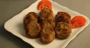 Beef Shami Kebab Recipe | Food Diaries