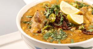 Beef Khichra Recipe | Lazzat