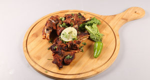 Chatpatay Mutton Chops Recipe | Lively Weekends