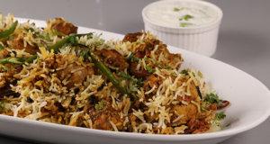 Chicken Biryani Recipe   Food Diaries
