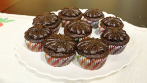 Choco Mayo Cupcakes Recipe | Food Diaries