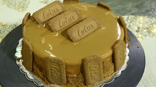 Classic Biscuit Cake Recipe | Lively Weekends