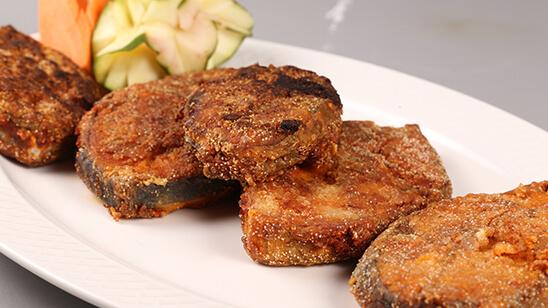 Crispy Masala Fish Recipe   Masala Mornings