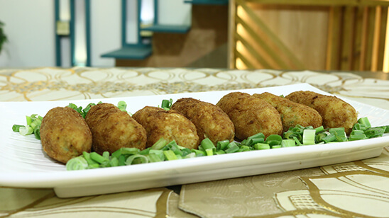 Croquettes Recipe | Lively Weekends