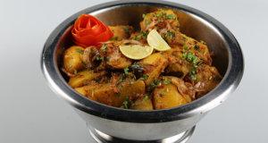 Khatay Aalu Recipe | Dawat