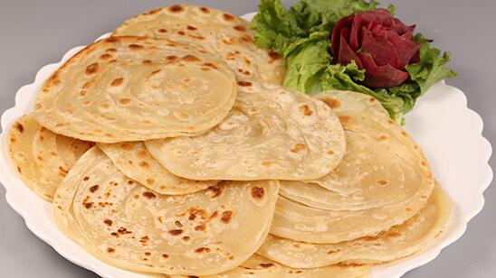 Lachay Walay Parathay Recipe | Masala Mornings