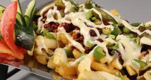 Mexican Fries Recipe | Masala Mornings