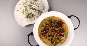 Mix Daal Aur Chawal Recipe | Dawat